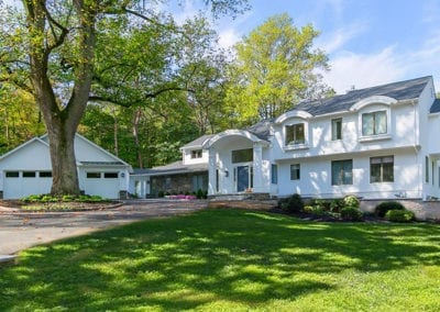 Cherry Hill, NJ – Winding Drive Home Addition