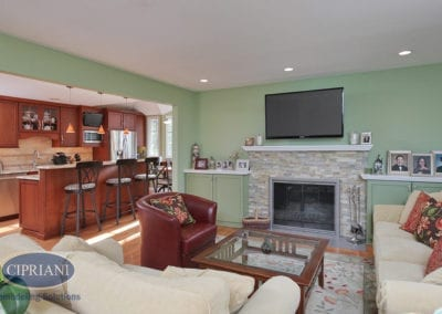 Cherry Hill, NJ – Wexford Drive Home Addition