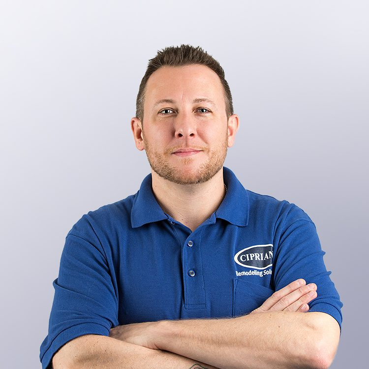 Shawn Mertz Cipriani Project Manager
