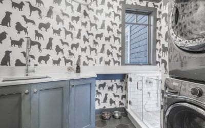 How to design the perfect space for your pet