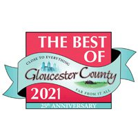 Cipriani Awards - Best of Gloucester County 2021